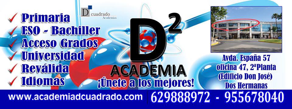 Academia D cuadrado