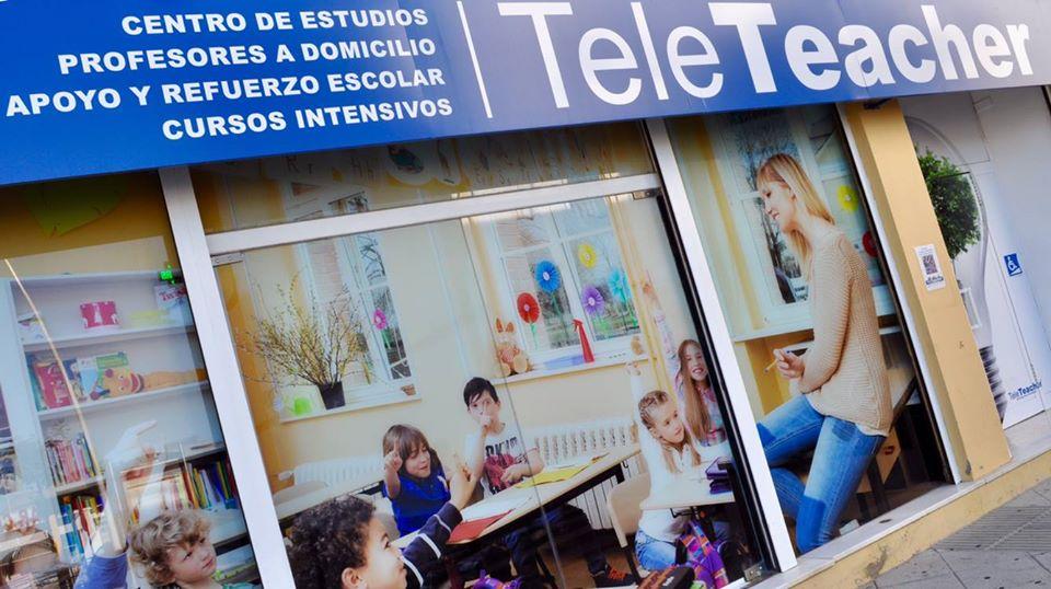 Academia TeleTeacher Dos Hermanas