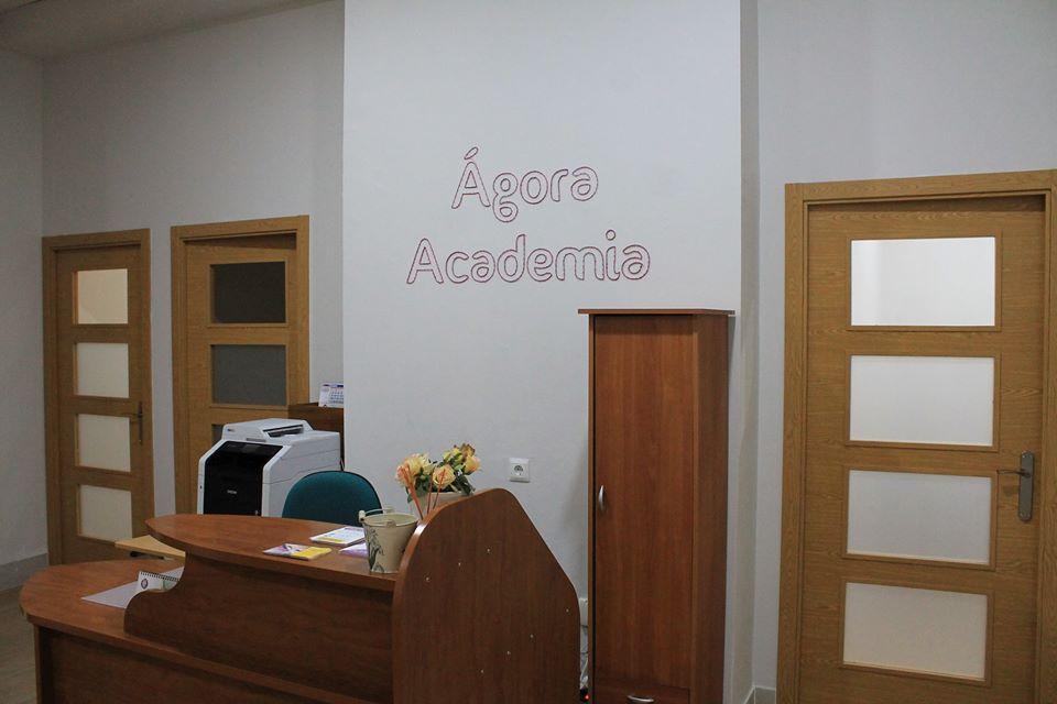 Ágora Academia