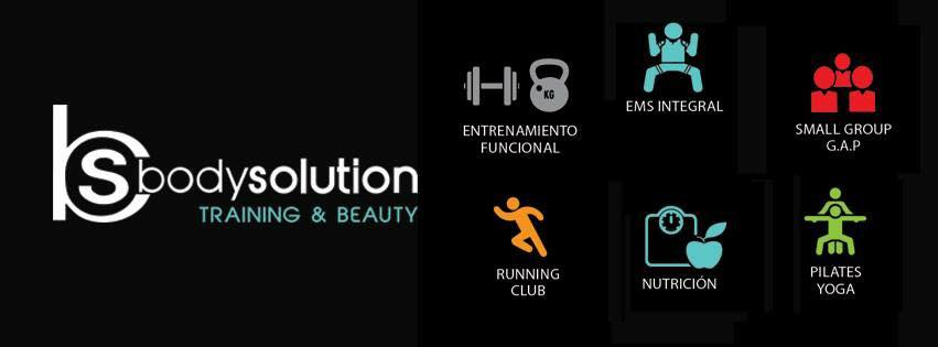Bodysolution dos hermanas