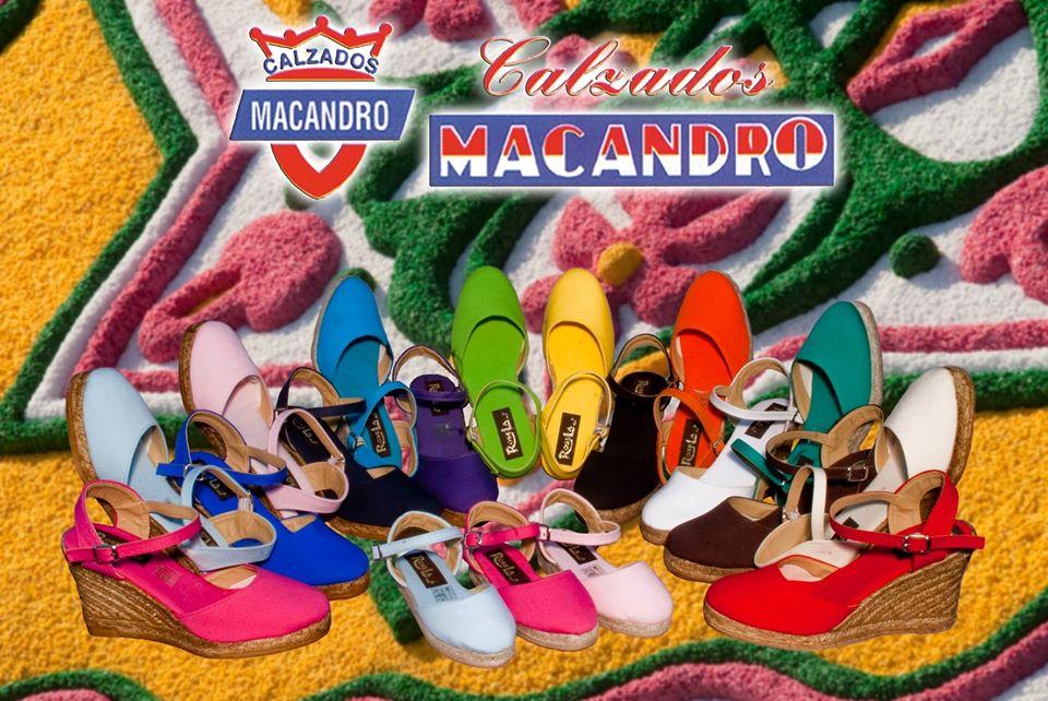 Calzados Macandro