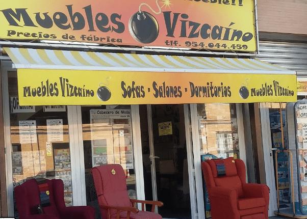 Muebles Vizcaíno
